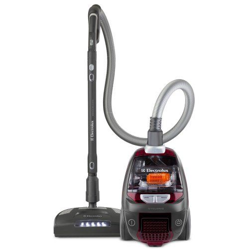 Electrolux Ultraactive Deepclean Bagless Canister Vacuum, El4300b, 2015 Amazon Top Rated Canister Vacuums #Home
