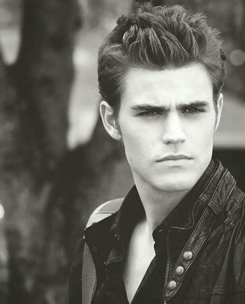 The Vampire Diaries | Stefan Salvatore