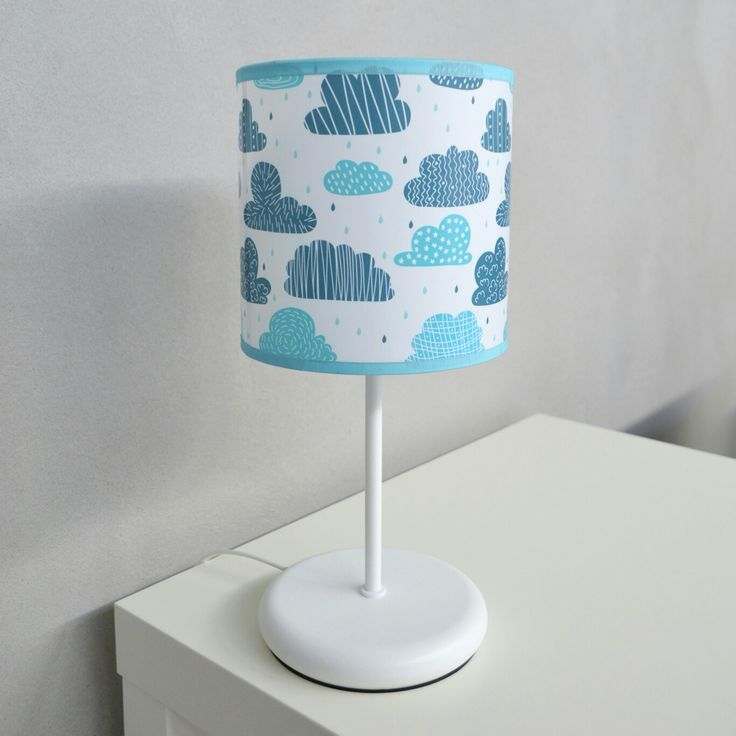 Lampa stojąca EKO Chmury/Clouds standing lamp #fotolampy