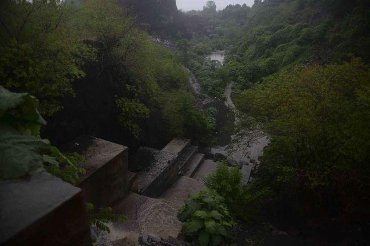 Lluvias ponen en riesgo el agua potable de Asosoca