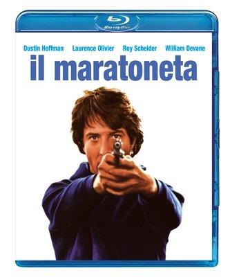 Il Maratoneta, il celebre thriller di John Schlesinger del 1976, interpretato da Dustin Hoffman e da un memorabile Laurence Olivier