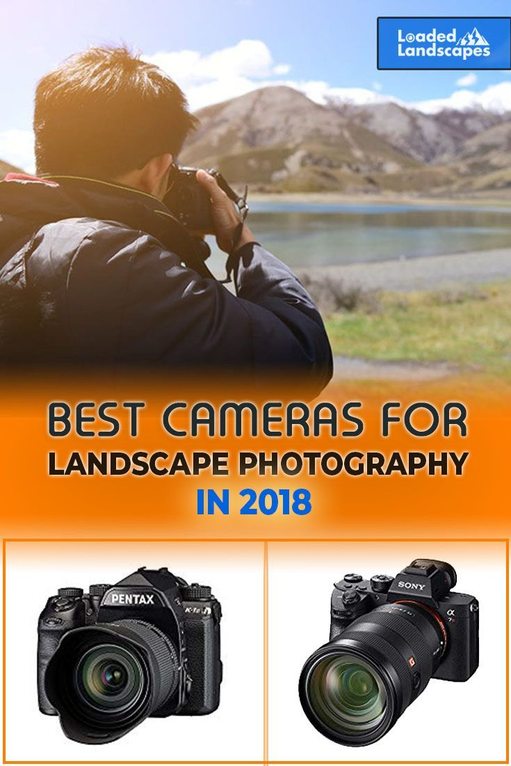 The Best Cameras For Landscape Photography Top Dslrs And Mirrorless Cameras For Nature Photogra Best Camera Landscape Photography Nature Photographs