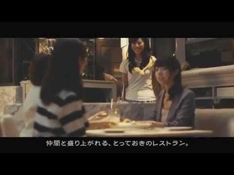 Recruit - Opportunities for Life - 日本語字幕版 - YouTube