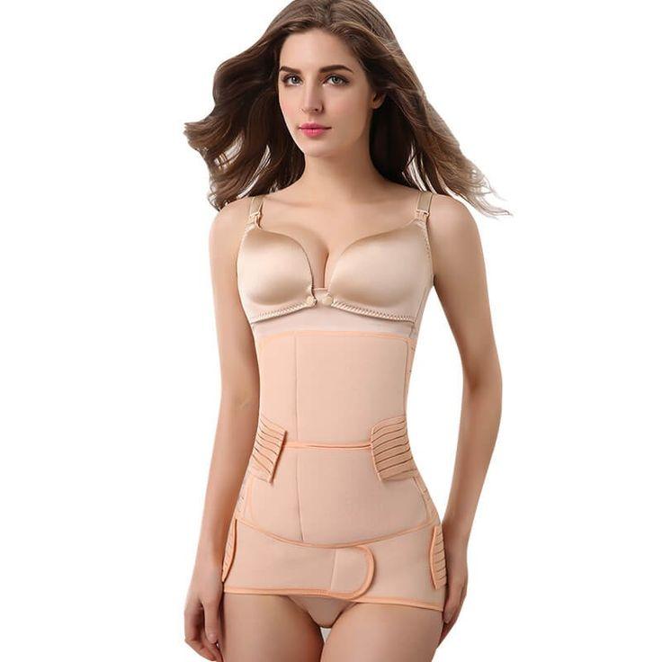 #belly #wrap for abdominal binder after pregnancy #postpartum abdominal support after birth #tummy wrap    http://www.yoyopostpartumgirdle.com/