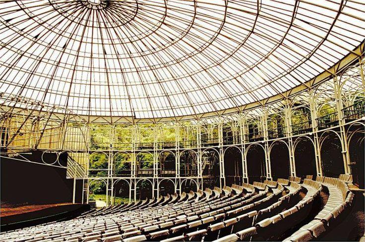 Teatro Ópera de Arame