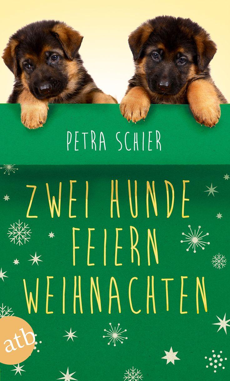 Weihnachten wird erst mit Hunden schön!   Weihnachten steht vor der Tür – und die Sorgen werden größer. Tessa Lamberti kann ihren Sohn kaum mehr beruhigen: Er will einen Hund und einen richtigen Vater – am besten unterm Weihnachtsbaum. Julia hingegen ist das Alleinsein satt. Zu Weihnachten will sie nicht einsam sein. Sie gibt eine Anzeige auf, doch alle Schreiben sind an einen Mann gerichtet. Wer hat da seine Hände im Spiel? Zwei wunderschöne Weihnachtsromane in einem Band.