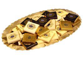 Chocolate Debauve & Gallais