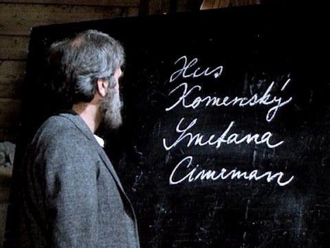 Jára Cimrman ležící, spící (1983) - YouTube