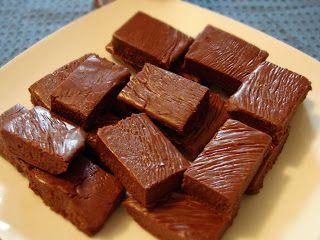 Food Wishes Video Recipes: Oh Fudge! Carnation's Classic Chocolate Fudge