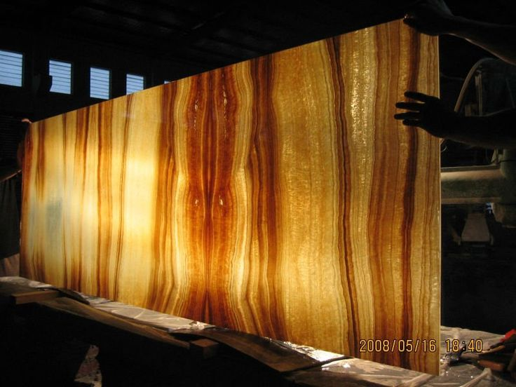 Lighting Behind Onyx Marbles : Best images about backlit onyx on pinterest led