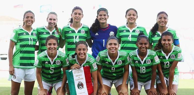A qué hora juega México vs Estados Unidos Femenil Sub 20 y en qué canal verlo - https://webadictos.com/2016/11/23/hora-mexico-vs-estados-unidos-femenil-sub-20/?utm_source=PN&utm_medium=Pinterest&utm_campaign=PN%2Bposts