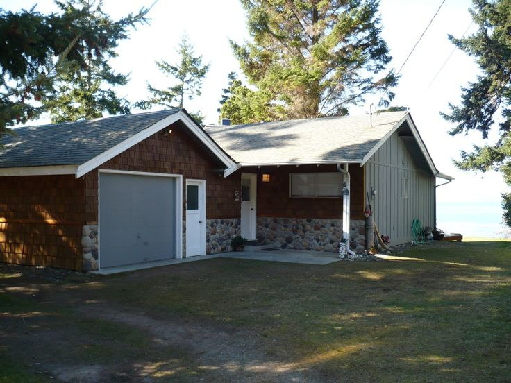 Night Cabin Rentals On Whidbey Island