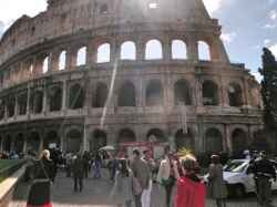 What to Do in Rome - Places to Visit in Rome. Visit us at squidoo.com/what-to-do-in-rome #UnlimitedRomance