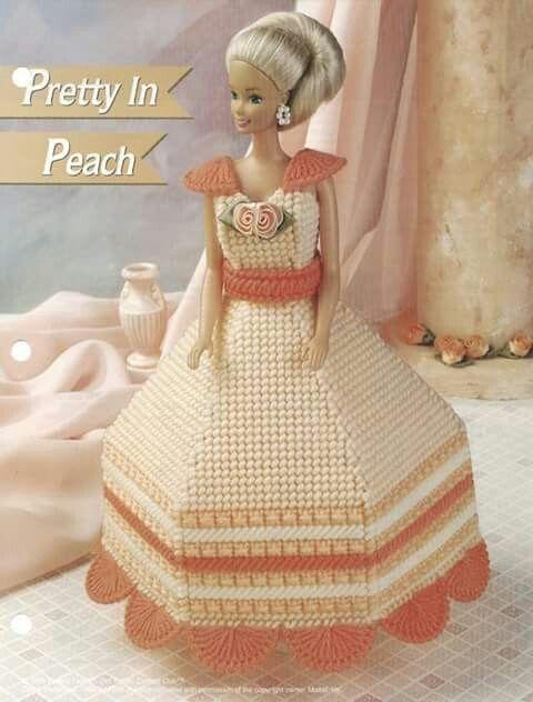 Pretty in Peach 1