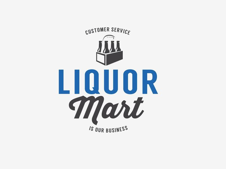 Create a simple business logo that grabs attention for Liquor Mart by Arteam (Artastrov)