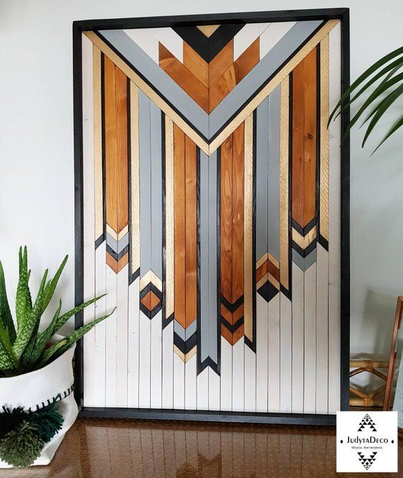 Pin By Elina Halonen On Decor Ideas In 2019 Wood Wall Art Wooden