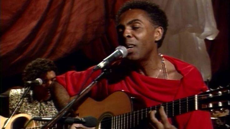 Gilberto Gil - MTV Unplugged 1994