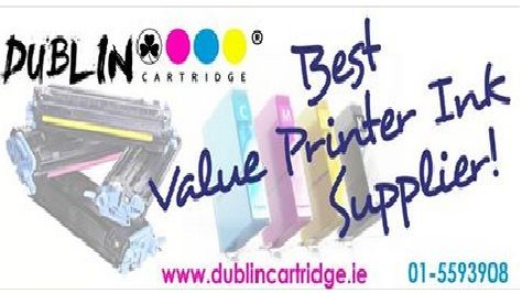 Don't waste your time and money on a low quality printer ink toners. Go with a high quality toner which produces high quality printouts. Order your ink toner online at Dublincartridge.ie now!