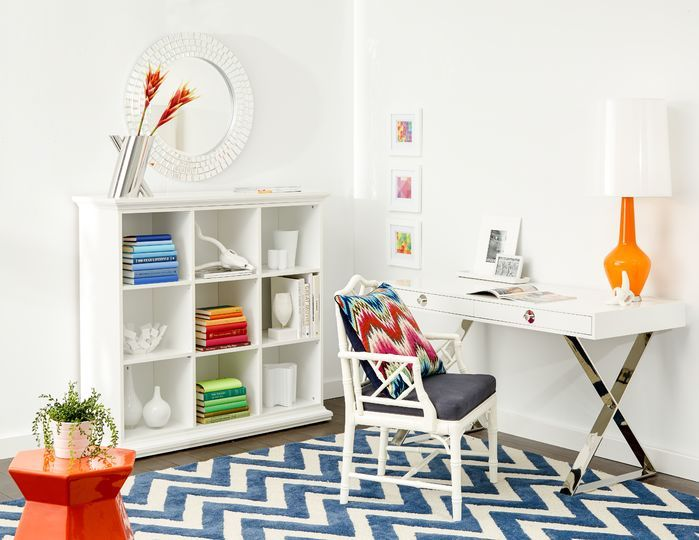 Contemporary Home Office by Wayfair