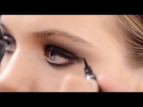 Behind the scenes, discover the application secrets of the Smoky Eye Look as seen by Yadim, Dior International Makeup Designer     Discover all the Dior make-up expertise at www.dior-backstage-make-up.com