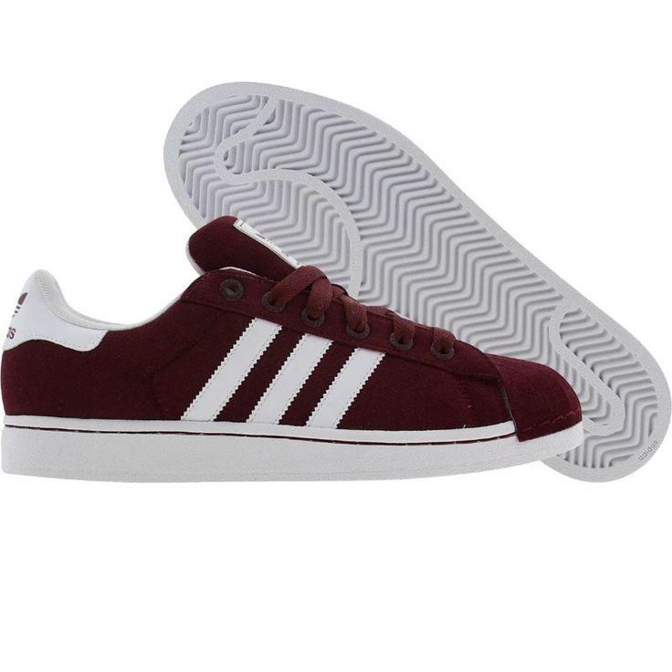 Best 25+ Maroon adidas shoes ideas on Pinterest   Adidas grey shoes,  Athletic shoes and Shoes addidas