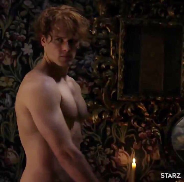 """86 Likes, 1 Comments - @sheugsuniverse on Instagram: """"Oh, hello there...how I've missed that view on my screen! It's been far too long, James Fraser!!…"""""""