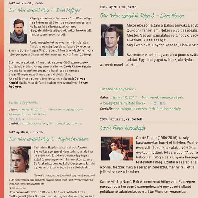 May the 4th Be With You - a Star Wars Nap örömére Star Wars színészek horoszkópjának elemzése a blogomban - http://adastrakonyvtara.blogspot.hu/search?q=Star+wars 🌑❇✨ #asztrológia #horoszkóp #színészek #starwars #maytheforcebewithyou #maythe4thbewithyou