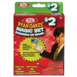 IDEAL RYAN OAKES MAGIC SET #2