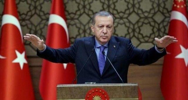Ο Ερντογάν απειλεί την ΕΕ: Θα ανοίξουμε τις πόρτες σε 3 εκατ. μετανάστες: Λίγες ώρες μετά το ψήφισμα με ευρεία πλειοψηφία του Ευρωπαϊκού…