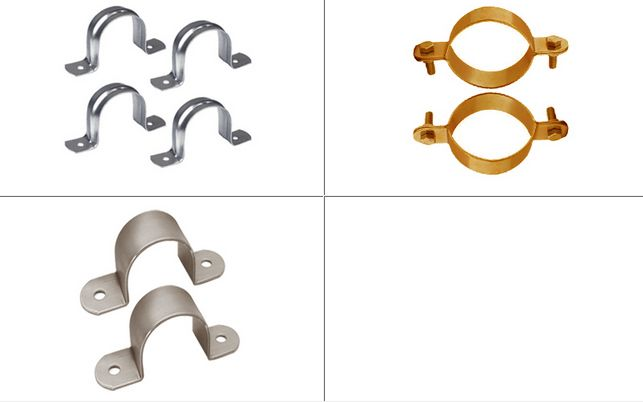 Pipe Clamps #PipeClamps