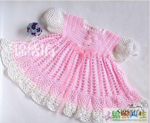 Детские ажурные платья на кокетке ,связаные крючком,подробный мастер-класс/4683827_20120514_111140 (501x409, 80Kb)