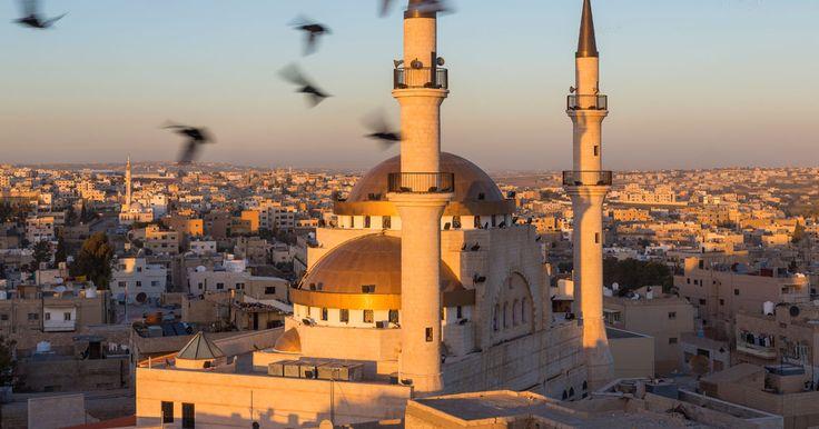12 Dinge, die du vor einer Reise nach Jordanien wissen solltest