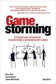 En este libro se podrán trabajar, a través de 83 juegos, las habilidades que deberán estar presentes en cualquier emprendedor para poder sacar adelante sus ideas.  Ven quí http://www.quelibroleo.com/gamestorming-83-juegos-para-innovadores-inconformistas-y-generadores-del-cambio