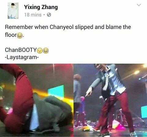 LET THE CHANBOOTY RAISE!