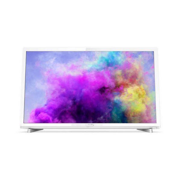 Television Philips 24pfs5603 24 Led Full Hd White Television Philips 24pfs5603 24 Led Full Hd White Descri