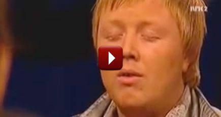 4 Top Singers Perform the Most Beautiful Version of Hallelujah - The Last Guy Will Shock You!