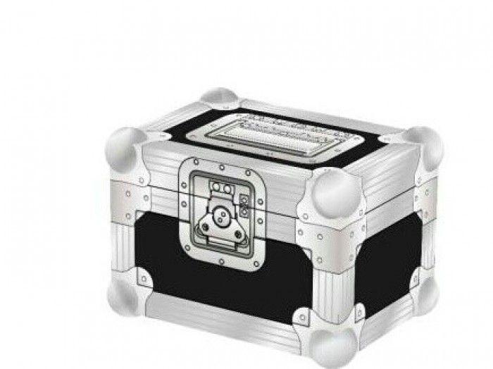 Realizziamo la vostra valigia professionale su misura e su progetto e su vostro disegno