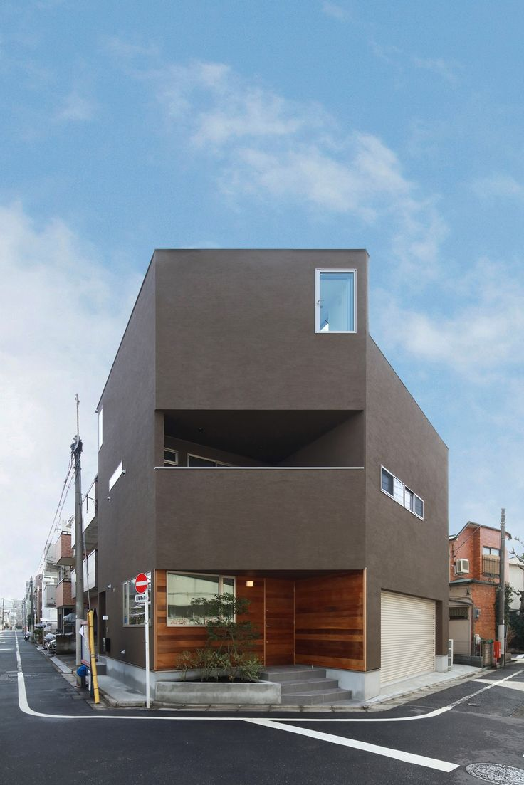 KH-HOUSE 外観①