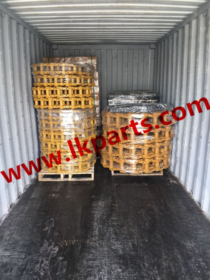 This is happening. D60/D65/EX100 track link and lower roller in the container#tren de rodaje partes#undercarriage parts for various kinds of brand such as caterpillar/Komatsu/Hitachi/Hyundai/Volvo/Doosan/JCB/Kobelco etc.#undercarriage parts for excavator and bulldozer#track roller, carrier roller, sprocket and segment, idler, track chain, track shoes etc  Tel:+86 152 8009 4489  Email:ellen@lkparts.com  Whatsapp/wechat/Line/Viber:+86 152 8009 4489  web:www.lkparts.com
