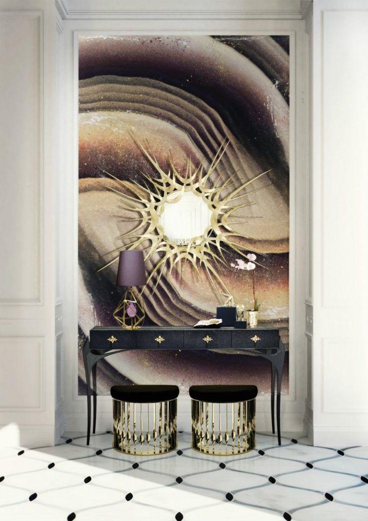 Top 5 Luxuriöse Eingangshalle Ideen Für Unglaubliches Wohndesign ➤ Erkundigen Sie die neuest wohndesign und inspirationen. Besuchen Sie uns unter http://wohn-designtrend.de/top-5-luxurioese-eingangshalle-ideen-fuer-unglaubliches-wohndesign/ #hotelinteriordesign #moderndesign #InteriorDesigner @wohn-designtrends