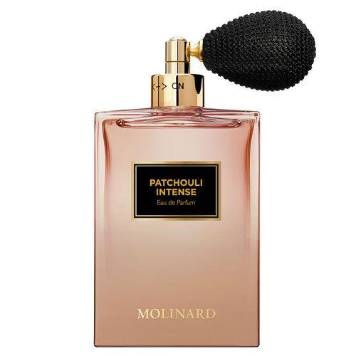 Molinard Patchouli Intense (2015) {New Perfume} http://www.mimifroufrou.com/scentedsalamander/2015/08/molinard_patchouli_intense.html