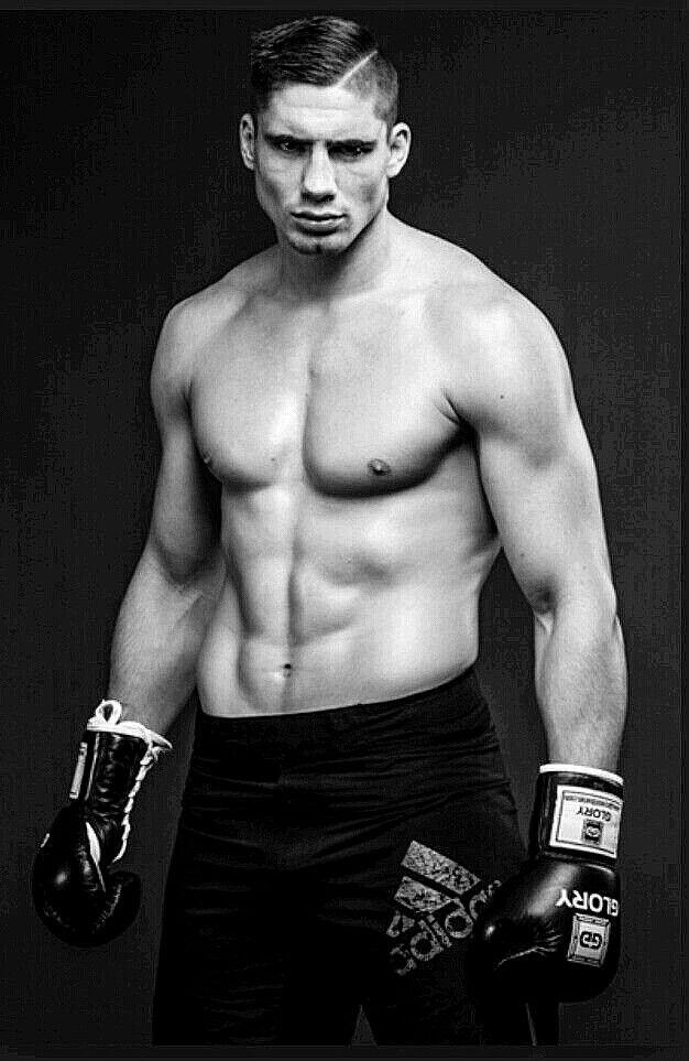 Rico Verhoeven ~ Dutch boxer