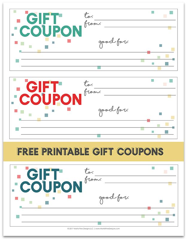 The 25+ best Printable gift certificates ideas on Pinterest Free - gift coupon template