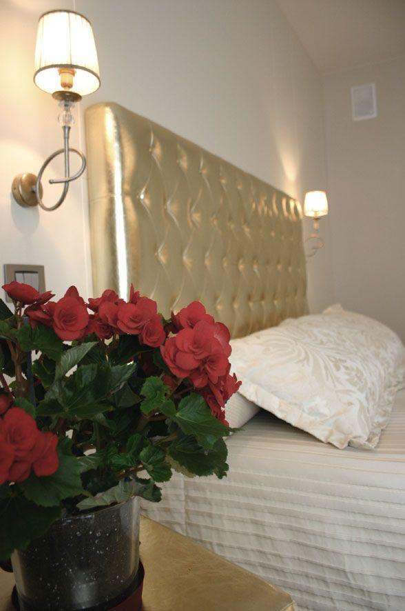 Erreffestudio: Bedroom - Camera Matrimoniale