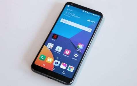 LG G6 ataca iPhone 7 si Samsung Galaxy S8 cu un pret prea mare