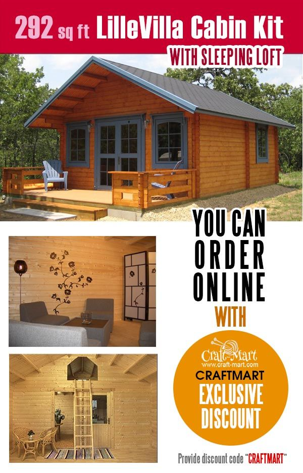 Prefab Tiny Houses You Can Order Online Right Now Craft Mart In 2020 Prefab Tiny House Kit Pre Fab Tiny House Tiny House Kits