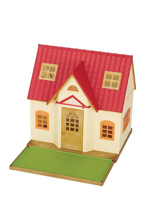 larchwood lodge green rooth calico critters rh yrepics pw