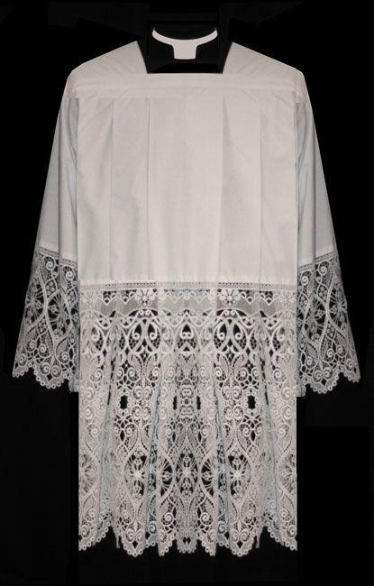 vintage church vestment patterns - Google Search