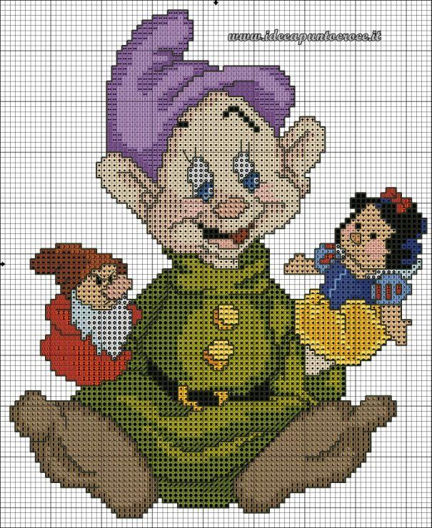 25 besten ピノキオ Bilder auf Pinterest   Perlenmuster, Jiminy ...