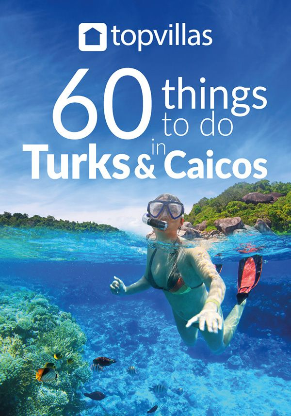 The Turks and Caicos islands may be smaller than their Caribbean neighbours, but there are plenty of opportunities for having fun.